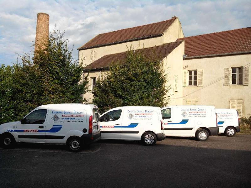 Engie Home Service Roanne