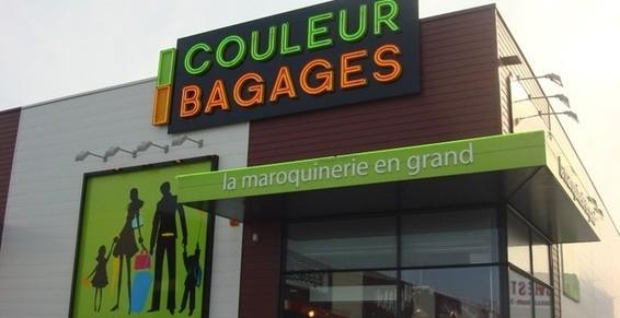 Bagages Maroquinerie Horaires adresse Avis Couleur Valence 8wTP8