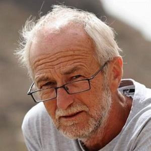 Albert Philippe - Psychologue - Nice