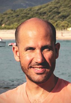 Frédéric Fanti Naturopathe - Soins hors d'un cadre réglementé - Aix-en-Provence