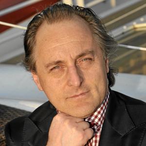 Denis Gaillard - Soins hors d'un cadre réglementé - Paris
