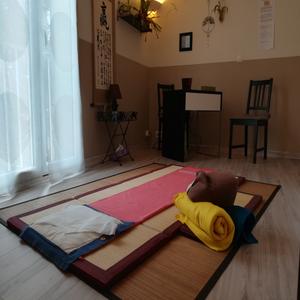 La Main Présence - Relaxation - Aix-en-Provence