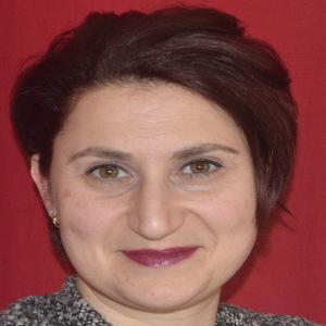 Stéphanie Mirkovic