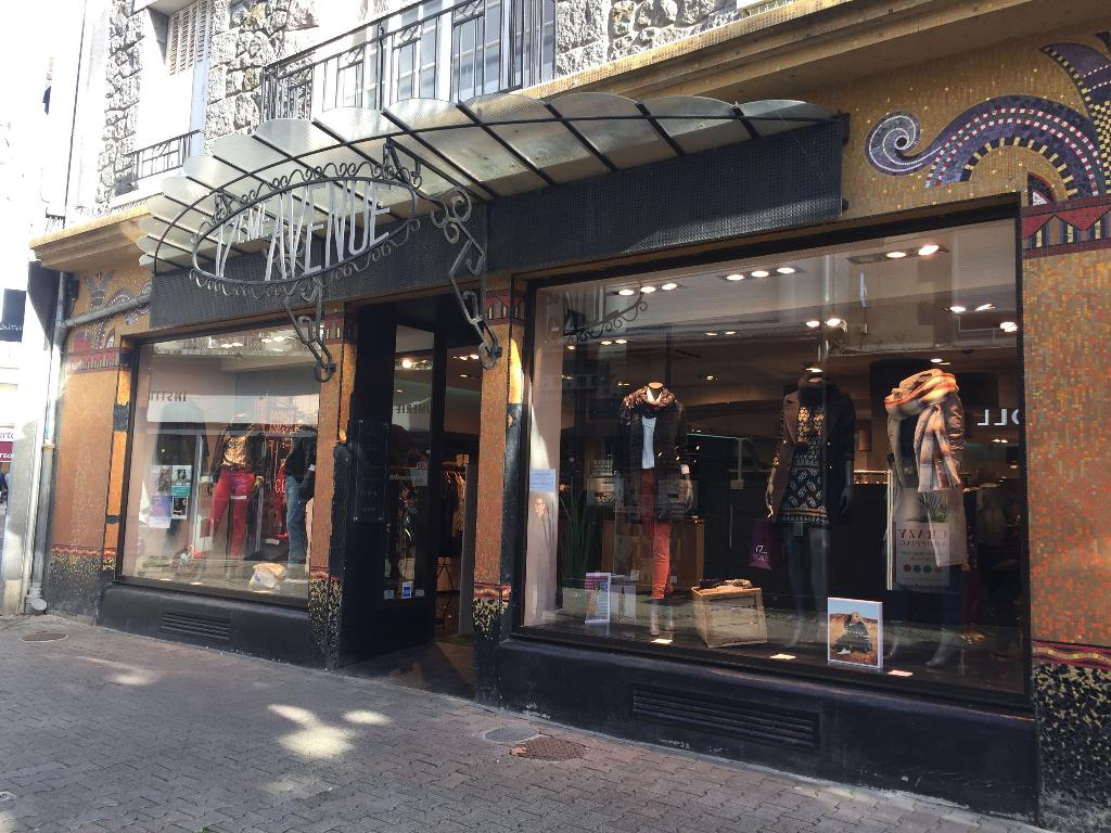 17ème Avenue Saint Brieuc - Magasins de vêtement (adresse, horaires, avis) 5cf73c6d7ab