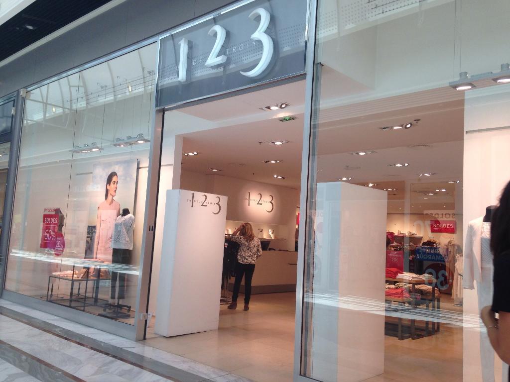 20610a2a23f21 New Look - Vêtements femme, chemin Tartifume 33130 Bègles - Adresse, Horaire