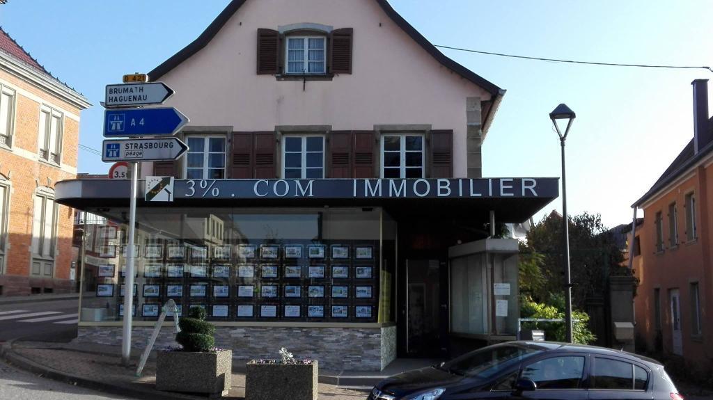3 com immobilier agence immobili re 1 a place de la lib ration 67270 hochfelden adresse - Agence tcl grange blanche horaire ...