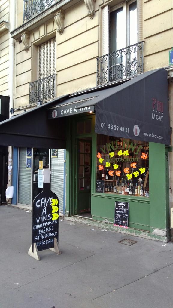 5 cru caviste 4 rue ecoles 75005 paris adresse horaire - 48 rue des ecoles 75005 paris ...