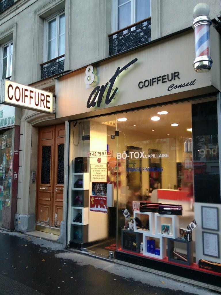 8 me art coiffeur 88 boulevard de grenelle 75015 paris adresse horaire. Black Bedroom Furniture Sets. Home Design Ideas