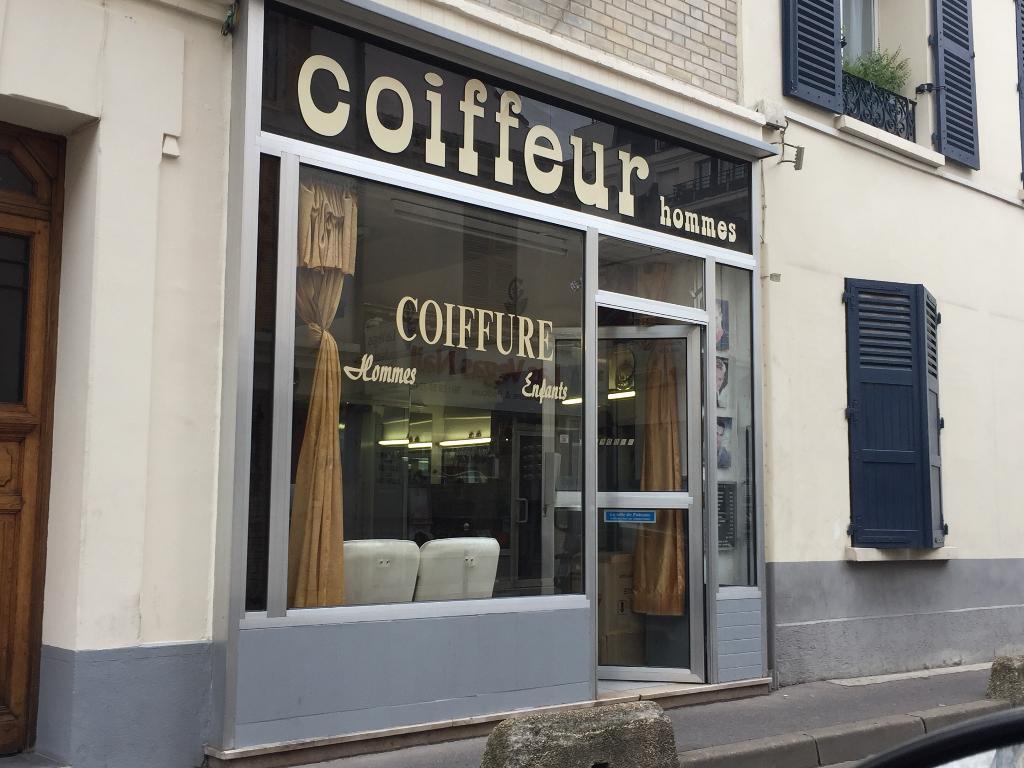 Abenyaaz Lahoucine Coiffure Coiffeur 35 Rue Saulnier 92800
