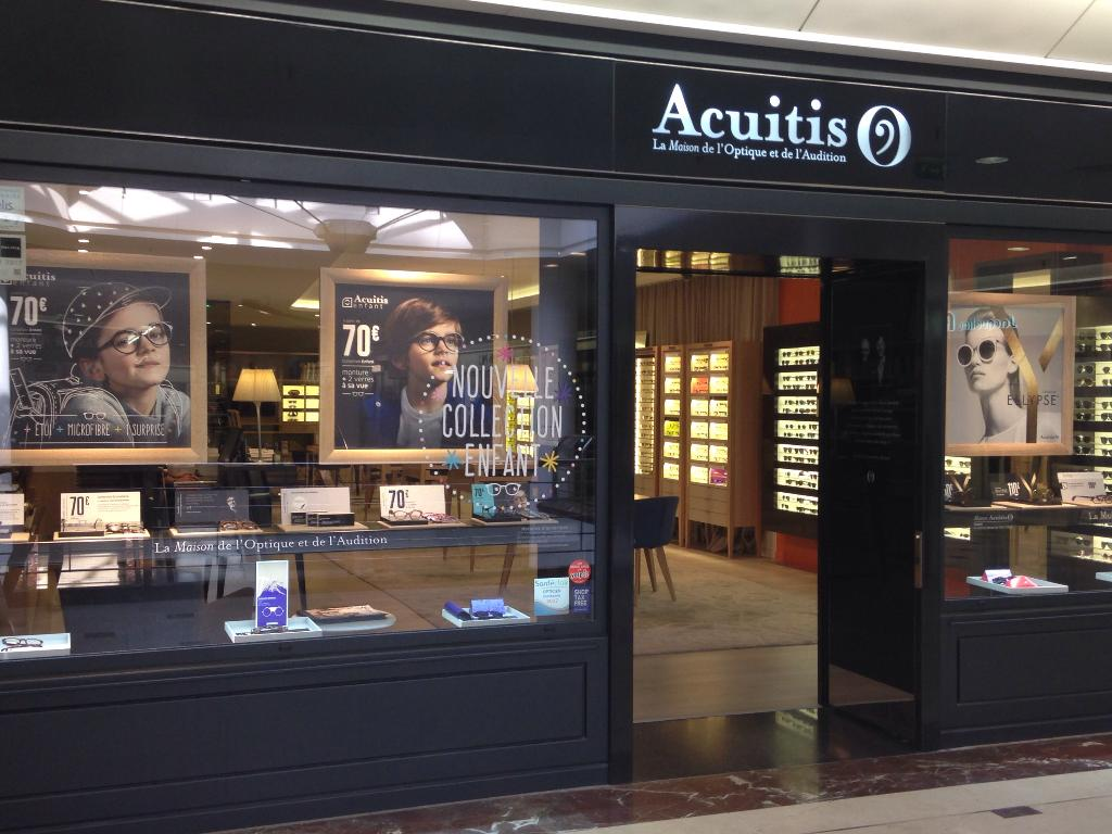 Acuitis Bordeaux Saint Christoly - Opticien, 17 rue Père Louis de ... 18f2cd7a77a0