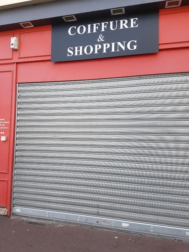 Ad shop coiffeur 55 a rue pologne 78100 saint germain - Piscine st germain en laye horaires ...