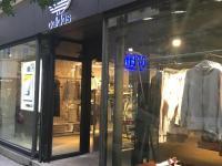 1eb62a8d946 Adidas Magasin Originals Concept Store - PARIS