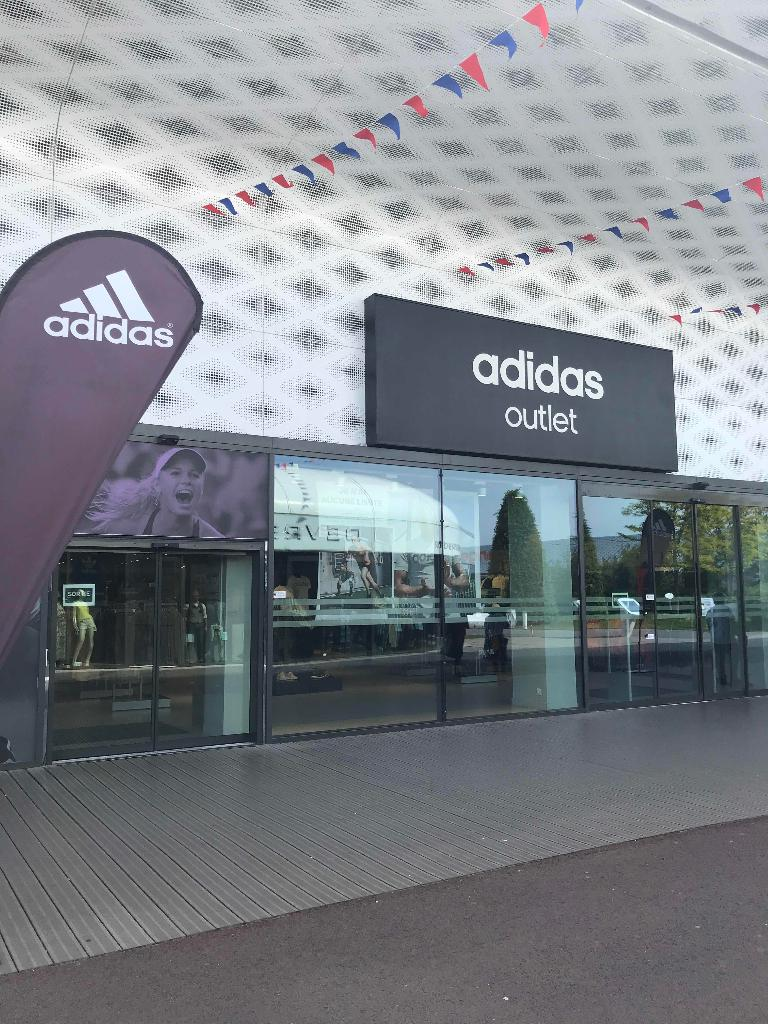 boutique adidas angers chaussure