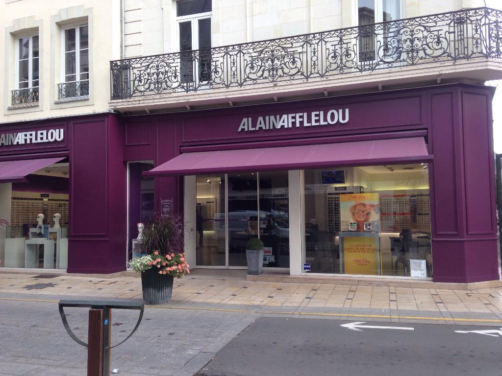 Rue72200 Flèche Opticienadresse Afflelou33 La Grande 8PXwO0kn