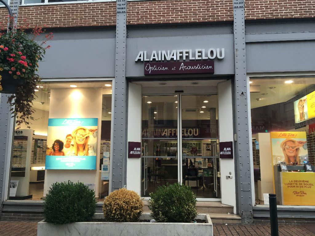 Afflelou - Opticien, 53 rue Paul Vaillant Couturier 95100 Argenteuil ... 704451323241