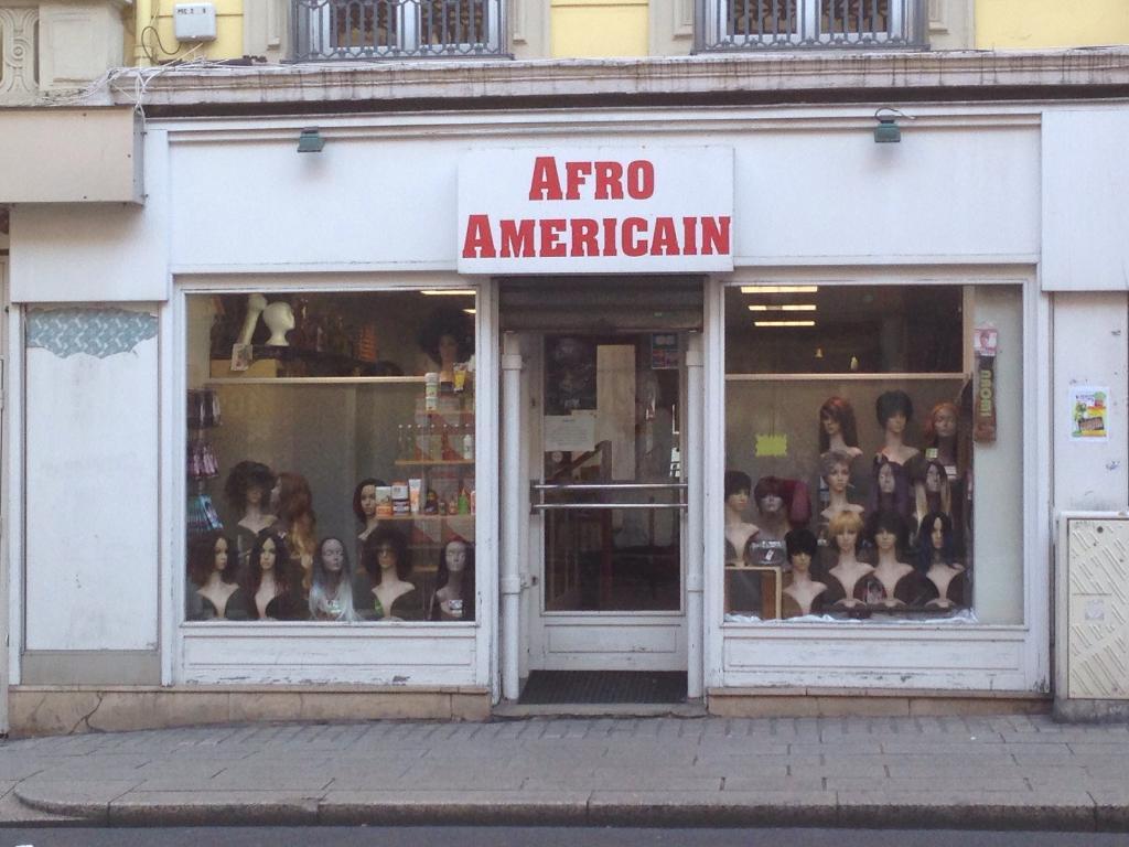 Afro Americain Coiffeur 22 Rue Charles De Gaulle 42000 Saint
