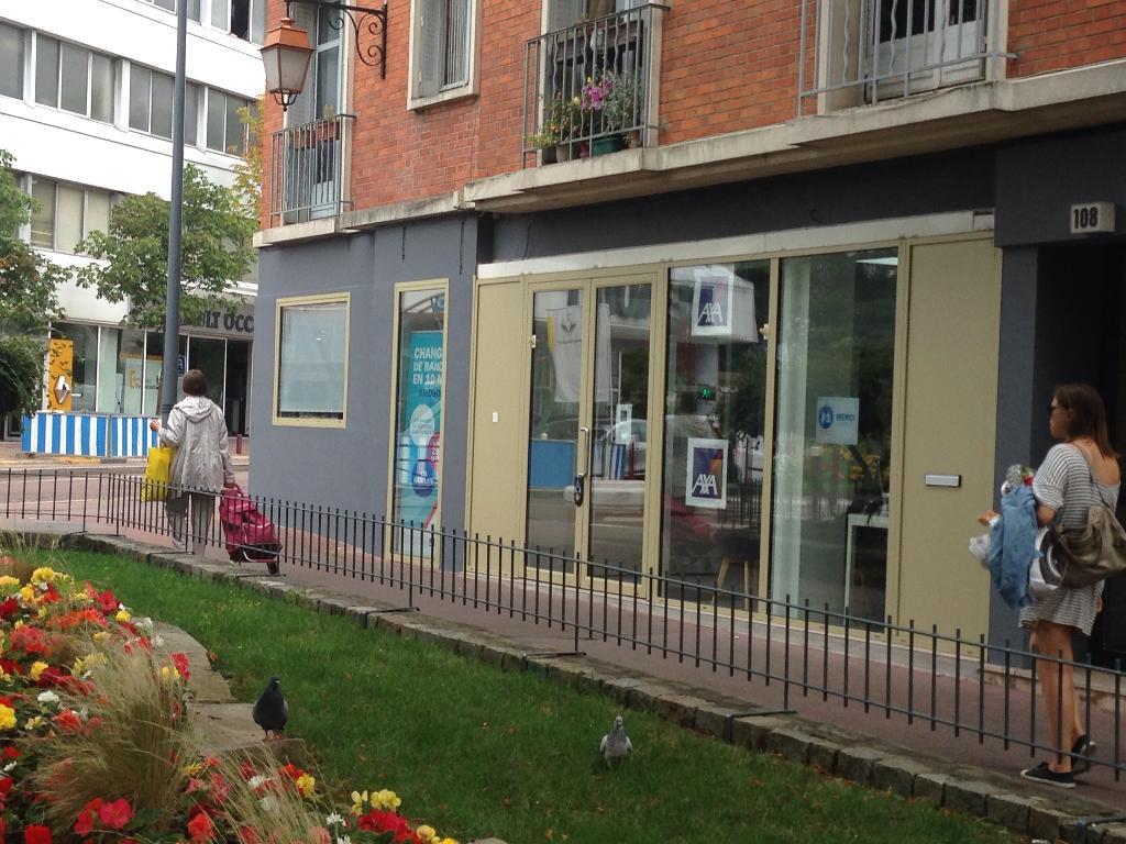 Agence Anne Petit Axa Banque 108 Rue Houdan 92330 Sceaux