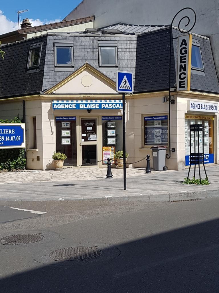 Agence blaise pascal agence immobili re 82 avenue - Agence pascal ...