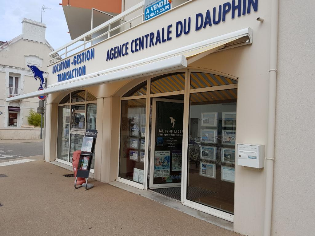 Agence du dauphin agence immobili re 55 avenue g n ral for Agence immobiliere 62