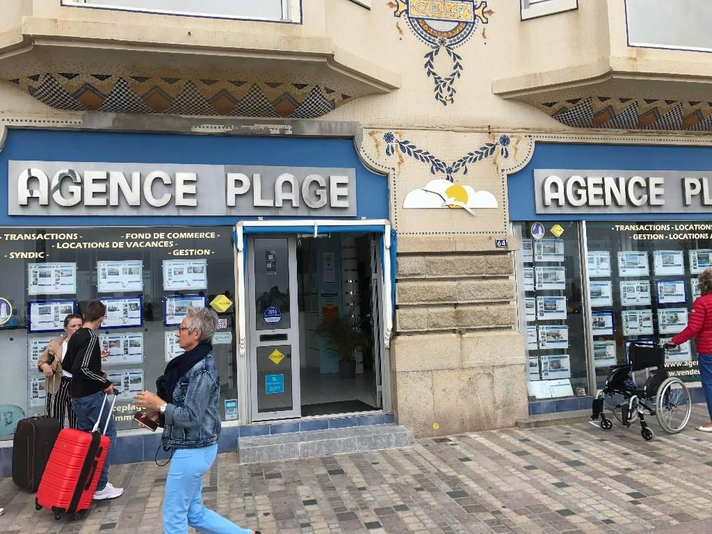 Agence claude susset agence immobili re 66 promenade for Agence immobiliere 66
