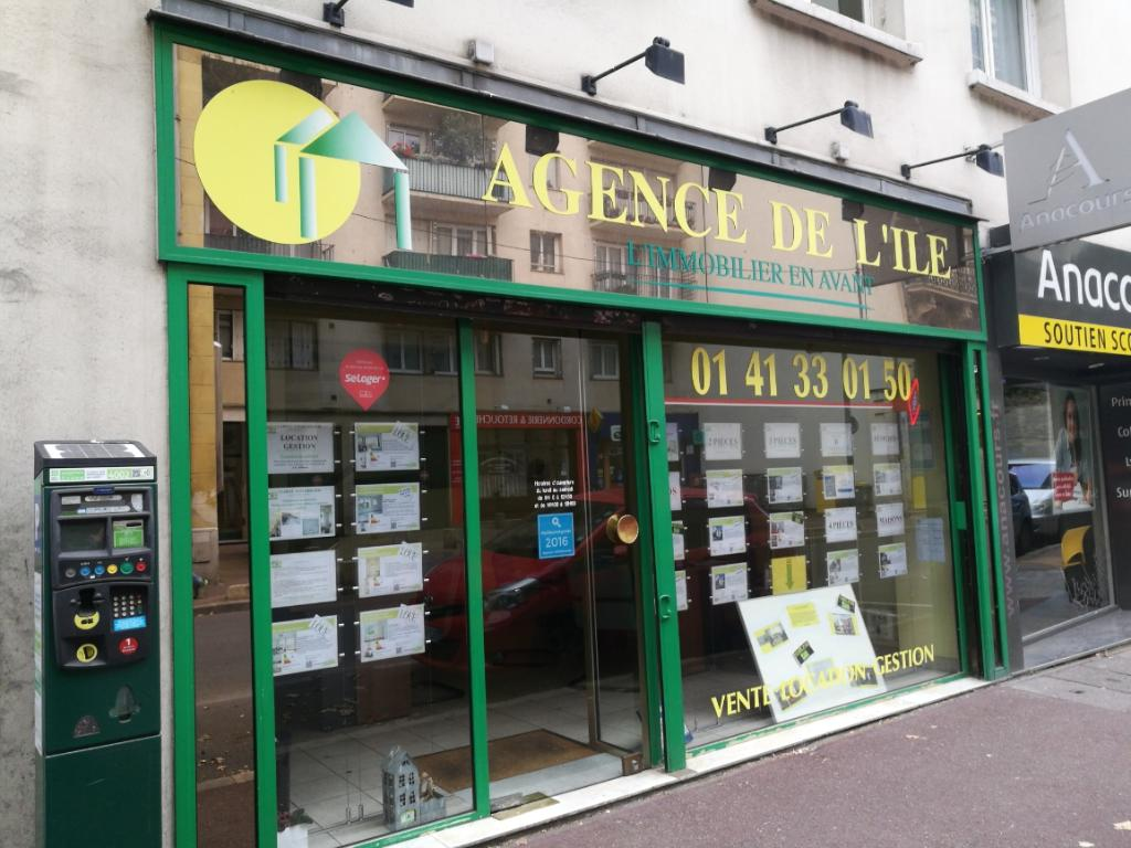 Sabine immobilier agence immobili re 40 rue jean pierre for Agence immobiliere issy les moulineaux