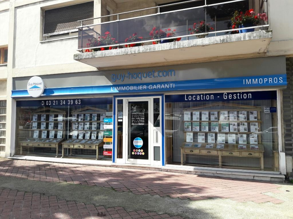 Agence de la c te d 39 opale agence immobili re 15 for Agence immobiliere calais