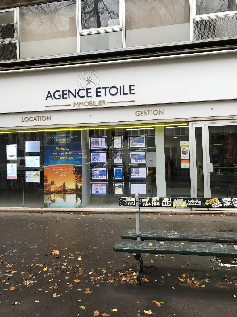 Agence etoile magenta agence immobili re 3 boulevard de for Agence immobiliere 3