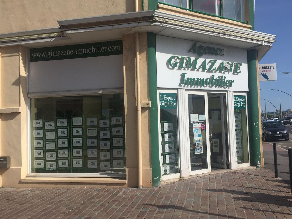 Agence gimazane immobilier agence immobili re 42 quai for Agence immobiliere cherbourg