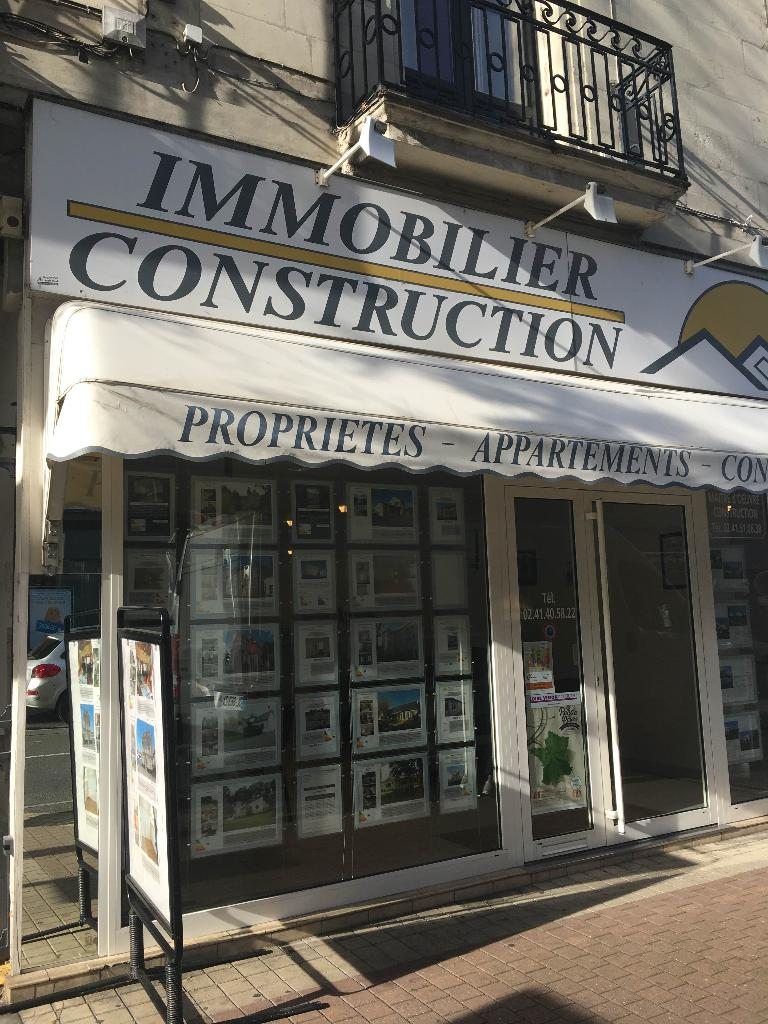 Agence immobilier construction agence immobili re 48 for Construction immobiliere