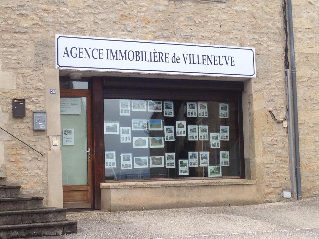 Agence immobili re de villeneuve agence immobili re for Agence immobiliere 4