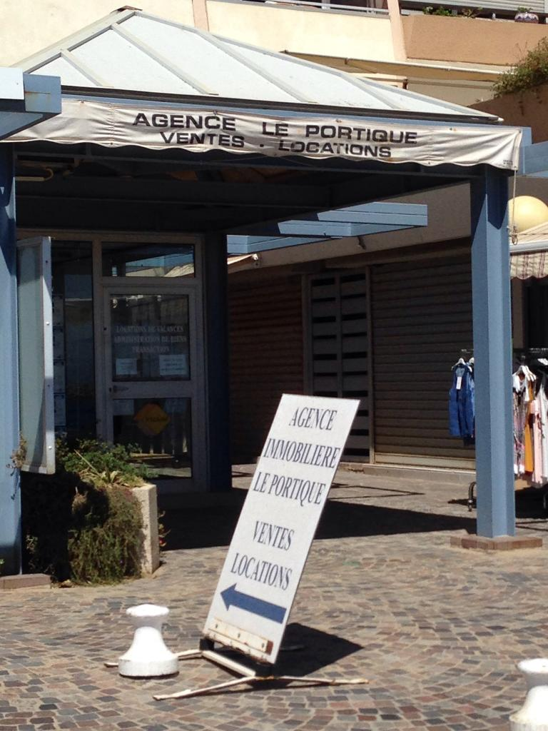 Agence Le Portique