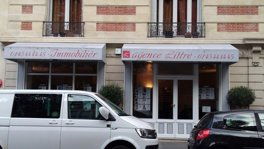 Agence littr agence immobili re 41 rue madame 75006 for Agence immobiliere 75006