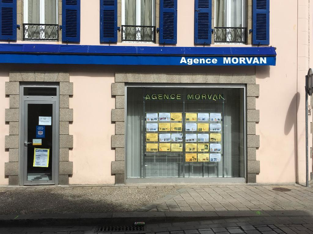 Agence morvan agence immobili re 2 rue duguay trouin for Agence immobiliere 4