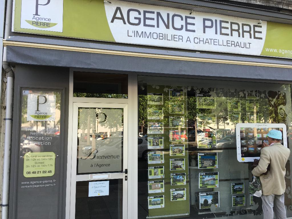 agence pierre agence immobili re 67 boulevard blossac