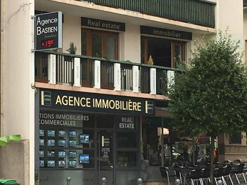 Agence serge bastien agence serge bastien agence for Les agence immobiliere