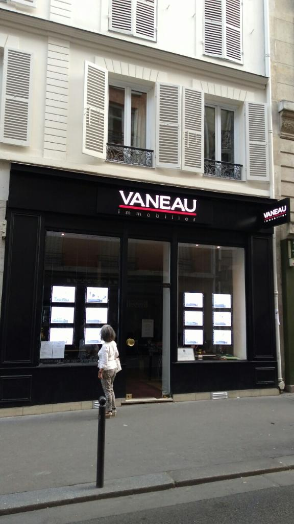 Agence vaneau agence immobili re 13 rue vavin 75006 for Agence immobiliere 75006