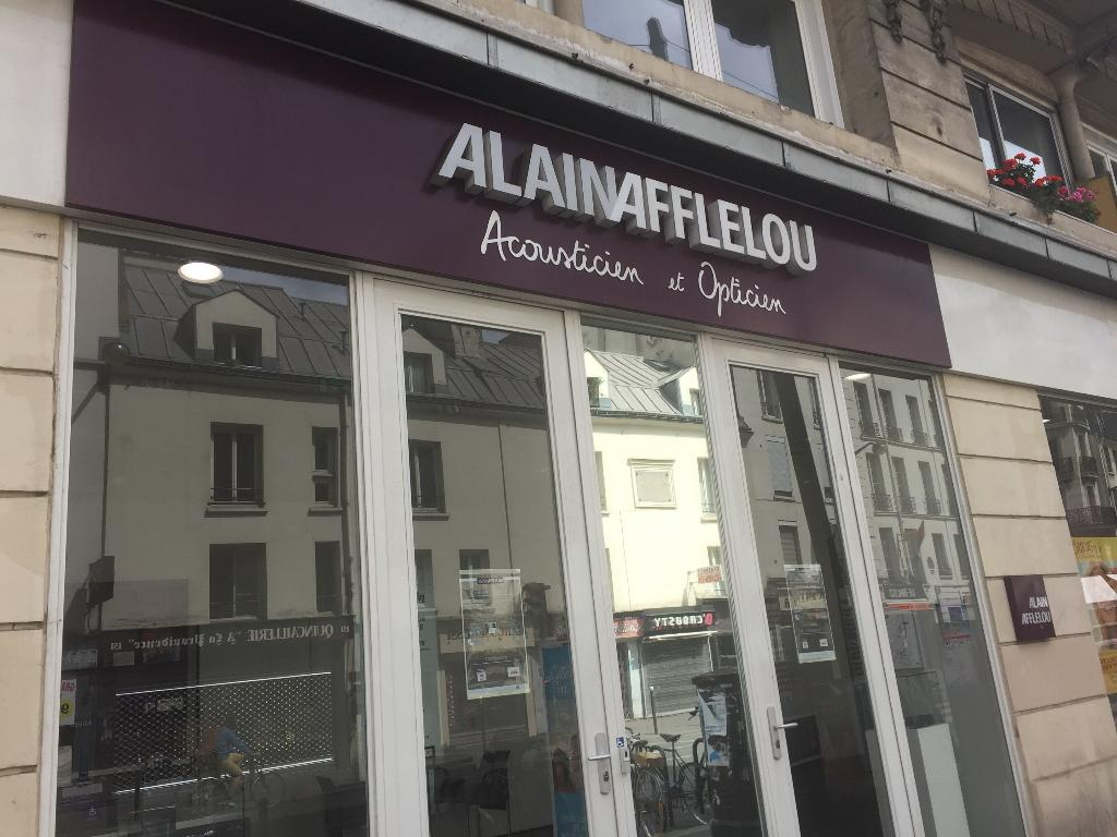alain afflelou opticien 128 rue du faubourg saint. Black Bedroom Furniture Sets. Home Design Ideas
