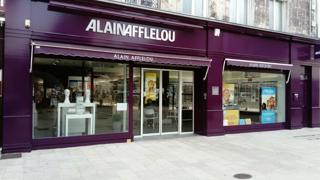 Alain Affleulou