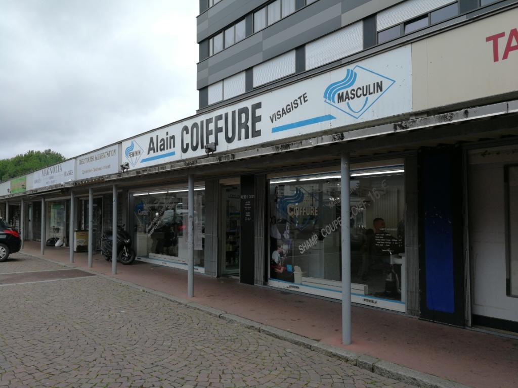 Alain Coiffure Institut De Beaute 3 Square Sarah Bernhardt 35000