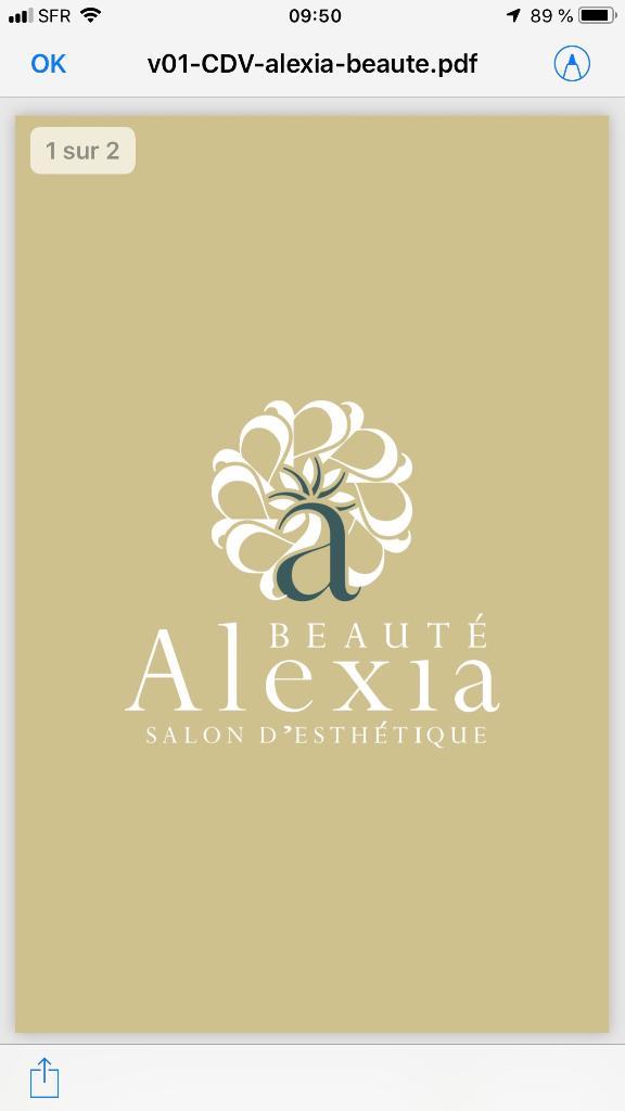 La Alexia Beauté Gaillarde Brive Pose D'ongleadresseHoraires 8nOPk0Xw