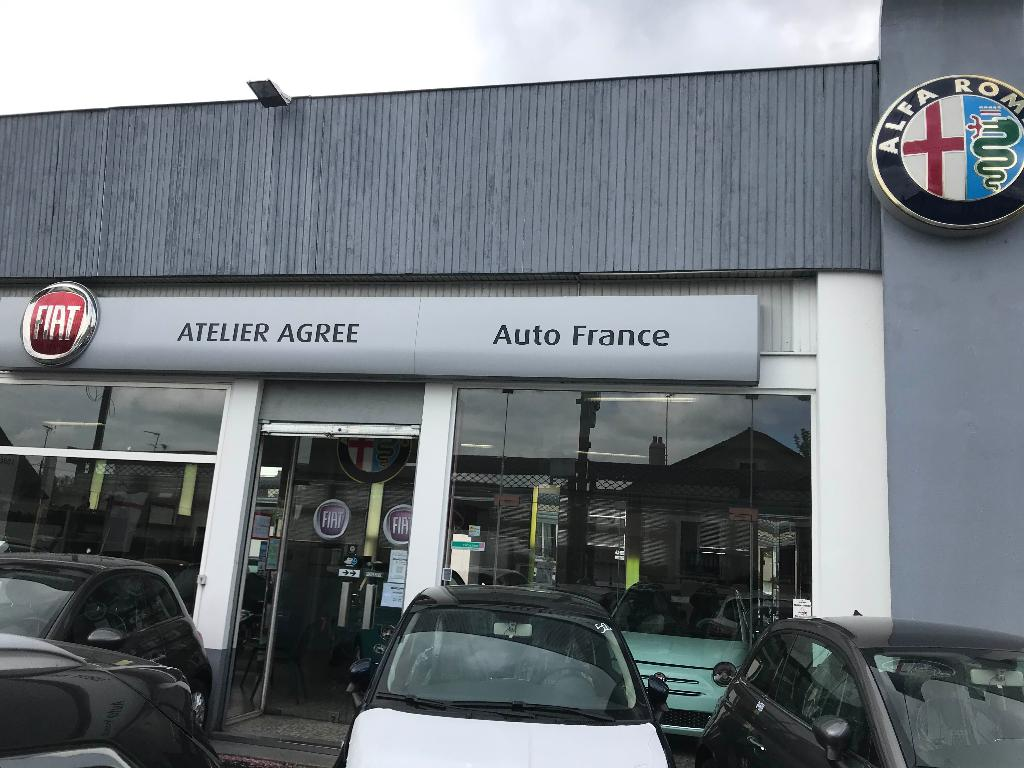 auto france garage automobile 90 avenue paul vaillant ForGarage Auto Neuilly Sur Marne