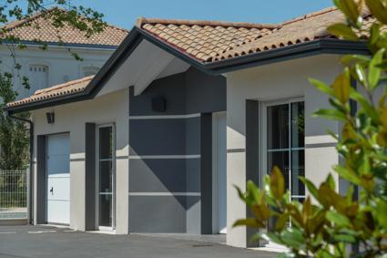 Alpha constructions constructeur de maisons for Constructeur maison langon