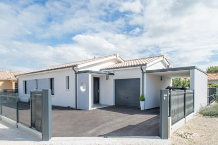 Alpha constructions constructeur de maisons - Horaire piscine libourne ...