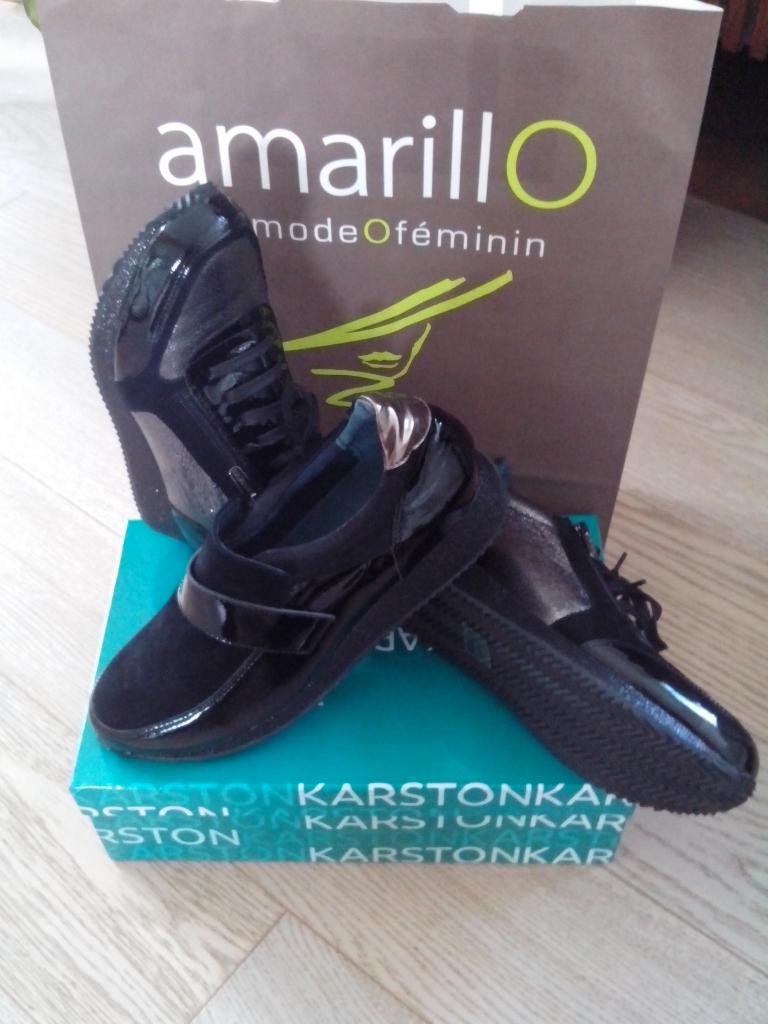 87000 8 Amarillo Fourneries Limoges Horaire Adresse Chaussures Rue wfIq54xI