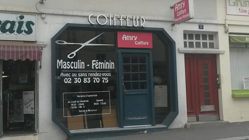 Amry Coiffure Femme Rennes Coiffeur Adresse Horaires