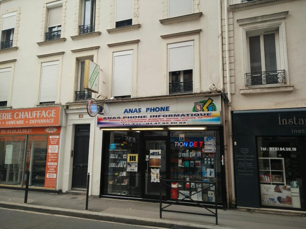 anas phone informatique a p i d pannage informatique 99 rue des bourguignons 92270 bois. Black Bedroom Furniture Sets. Home Design Ideas