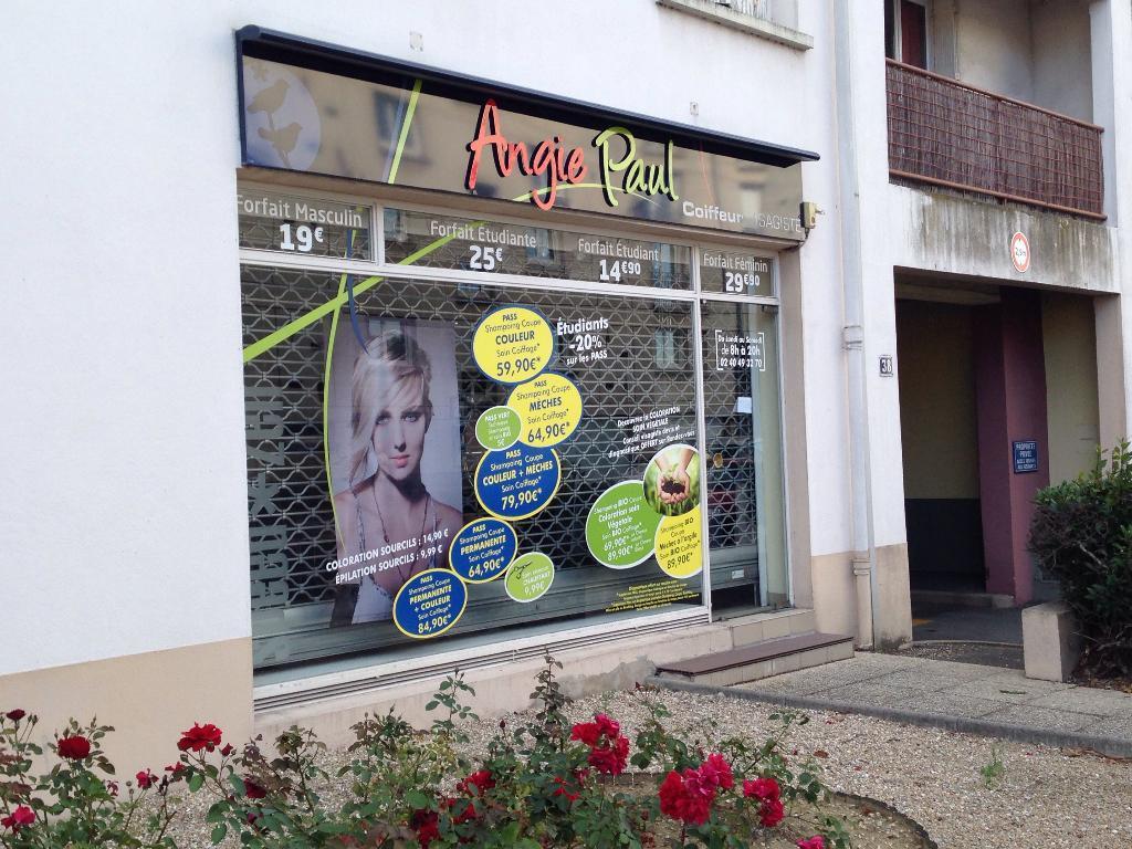 Art color nantes horaires - 38 Rue Du Coudray 44000 Nantes