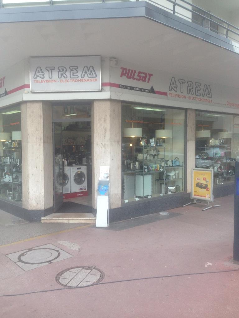 annecy arts ménagers - Électroménager, 5 rue de la gare 74000 annecy