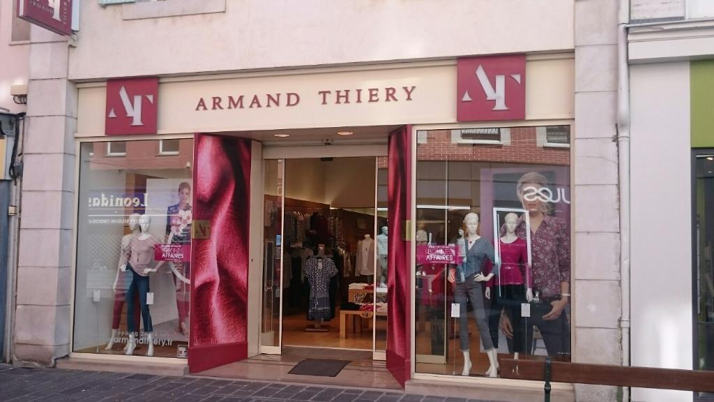 addaffa39b5629 Armand Thiery Epernay (adresse, avis)