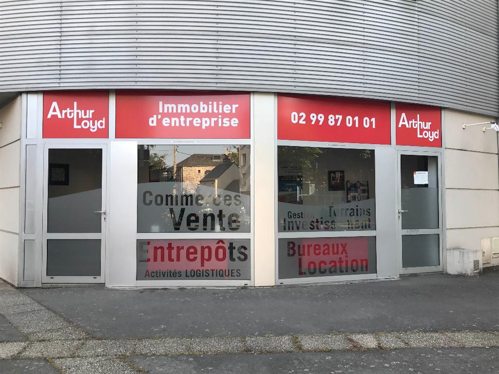Arthur loyd 119 bd verdun 35000 rennes agence immobilière adresse